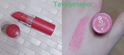 tavsiyesever-essence-53-all-about-cupcake