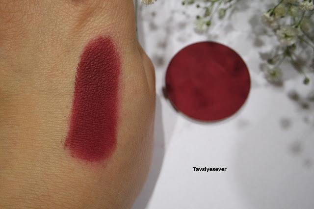 kozmetik blogu